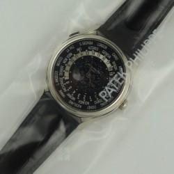 Patek 5575G World Time