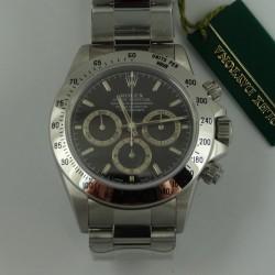Rolex 16520, Patrizzi Dial